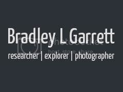 Bradley L. Garrett