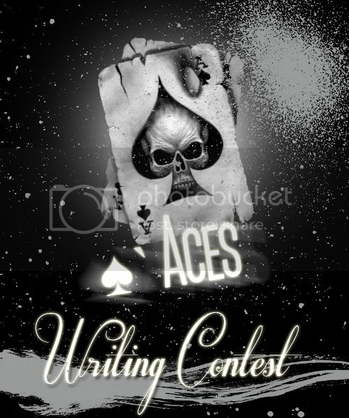♠` Aces - Writing Contest | OPEN |